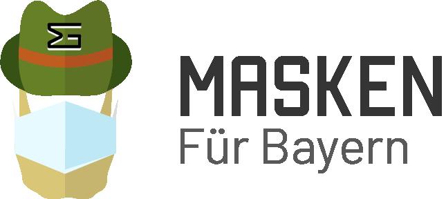 Kontaktformular | Masken für Bayern