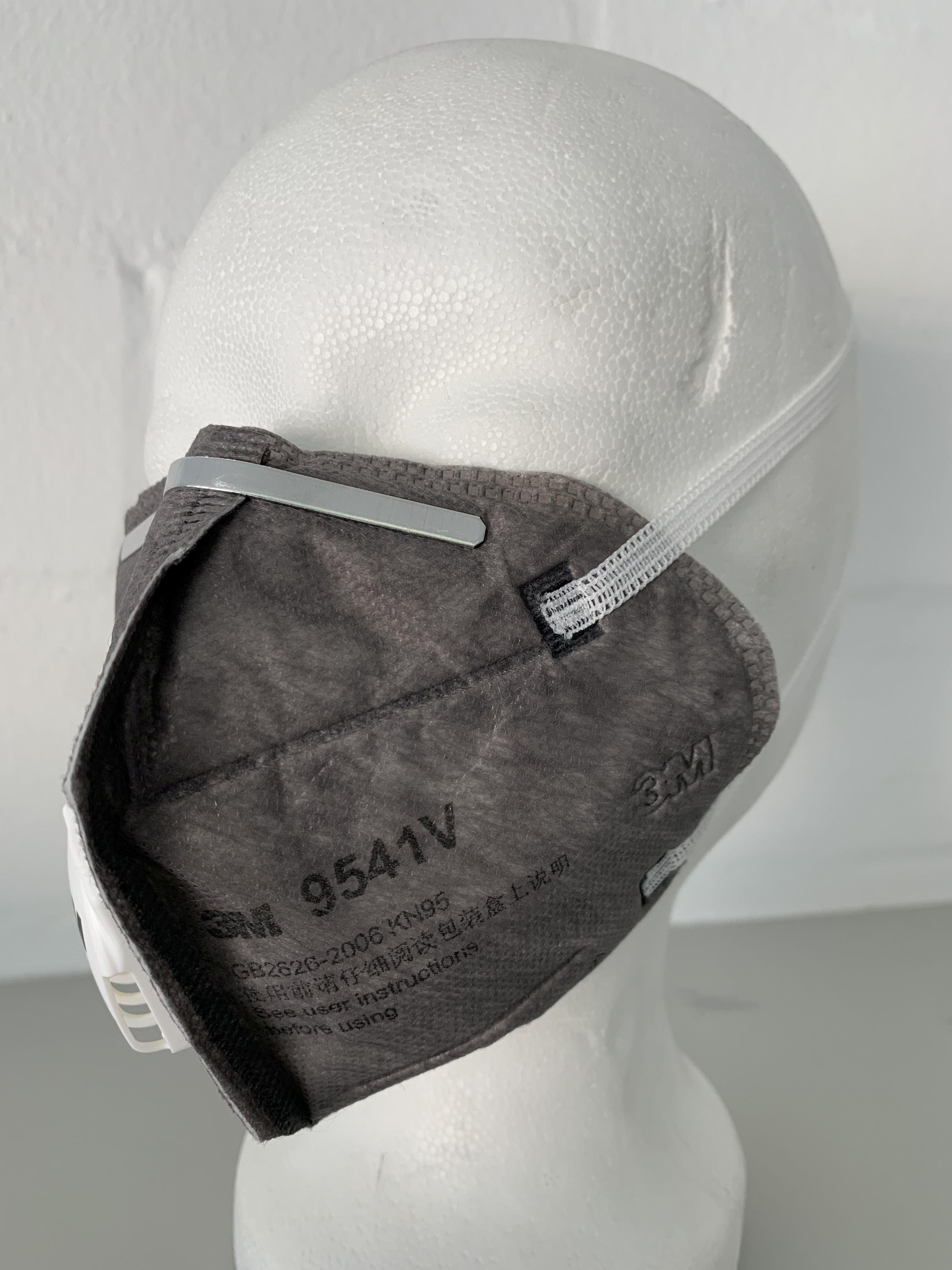 3M KN95 - Typ FFP2 Maske   Mundschutz   Masken für Bayern