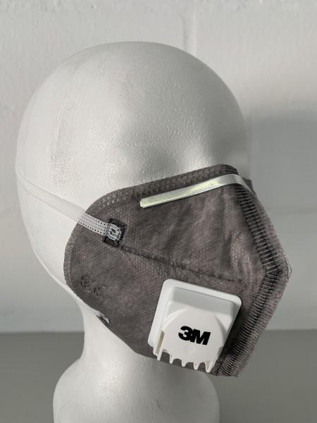 3M KN95 - Typ FFP2 Maske | Mundschutz | Masken für Bayern